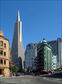 The TransAmerican Building