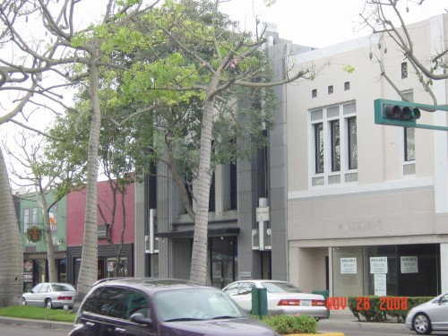 After Redevelopment