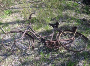 Poor Arguments Abound In Bicycle Link Battle Friends For