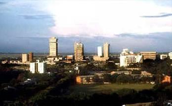 Ushanda City