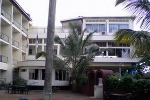 The Ushanda Hilton