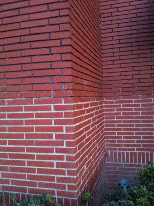 The Curse Of Brick Veneer