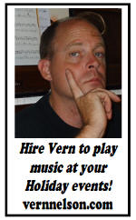 free commercial for Vern