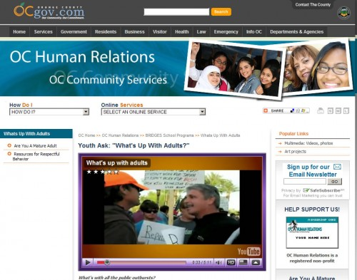 OC-Human-Relations-Website