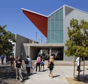 Theater Arts Building