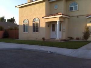 Fake residence #2 for #2.