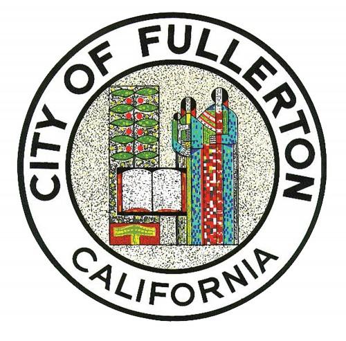 Fullerton Seal