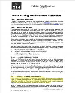 fullerton-police-department-policy-manual