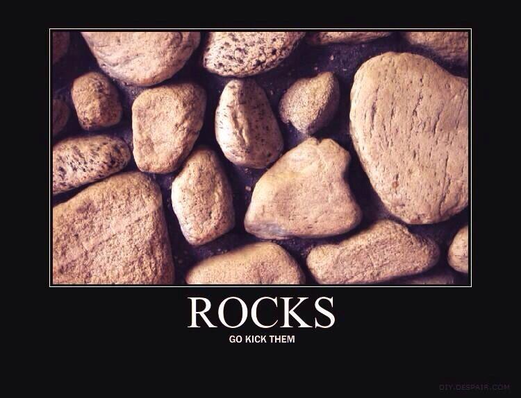 Kick Rocks