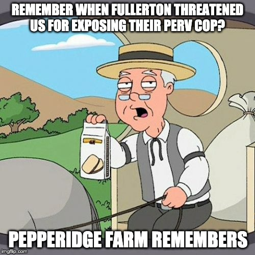 Paez Pepperidge Farm