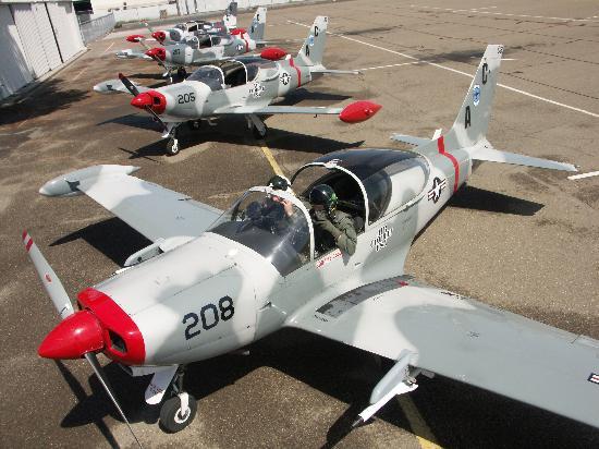 Air Combat Planes