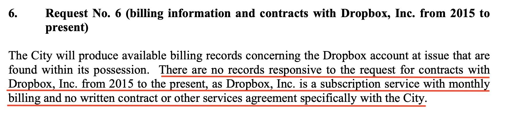 CPRA Fullerton Dropbox Response